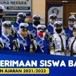 Penerimaan Siswa Baru 2021-2022